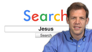 Search Jesus Campaign
