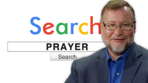 Search Prayer Program
