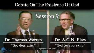 Session 9 (September 22) | Warren-Flew Debate
