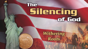 Withering Roots | The Silencing of God