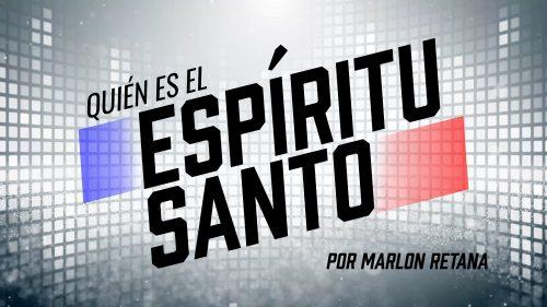 ¿Quién es el Espíritu Santo? (Who Is the Holy Spirit?) - Spanish Version
