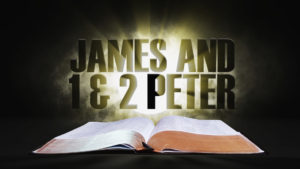14. James and 1 and 2 Peter | Spotlight on the Word: New Testament