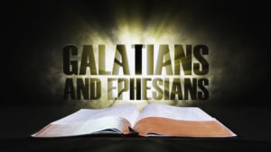9.  Galatians and Ephesians | Spotlight on the Word: New Testament