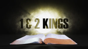 10. 1 and 2 Kings | Spotlight on the Word: Old Testament