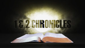 11. 1 and 2 Chronicles | Spotlight on the Word: Old Testament