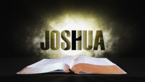 7. Joshua | Spotlight on the Word: Old Testament