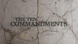 The Ten Commandments (Program)