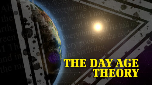 The Day-Age Theory