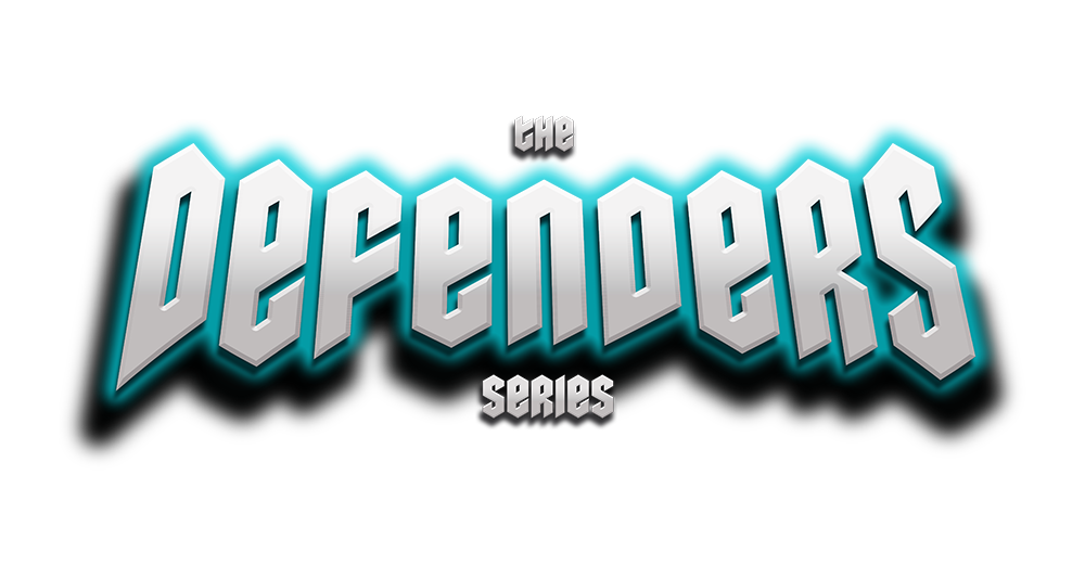 The Defenders Series Logo