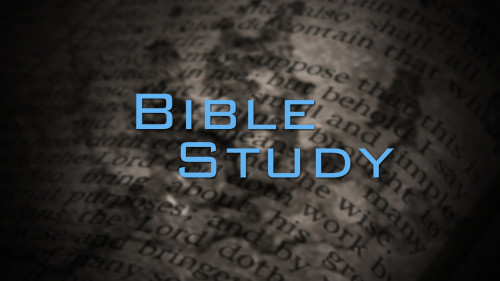 The Truth About Bible Study