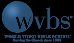 WVBS Logo with tagline