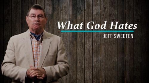 What God Hates