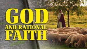 God and Rational Faith