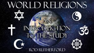 1. An Introduction to the Study| World Religions