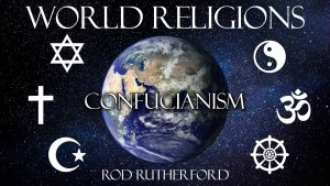 10. Confucianism | World Religions