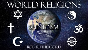 9. Shintoism | World Religions