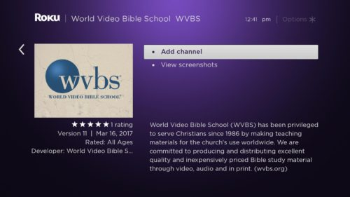 wvbs_add_channel